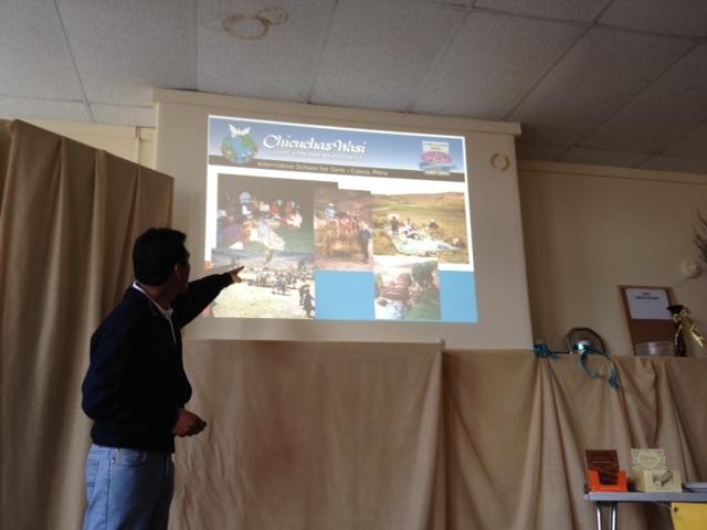 Chicuchas Wasi Presentation