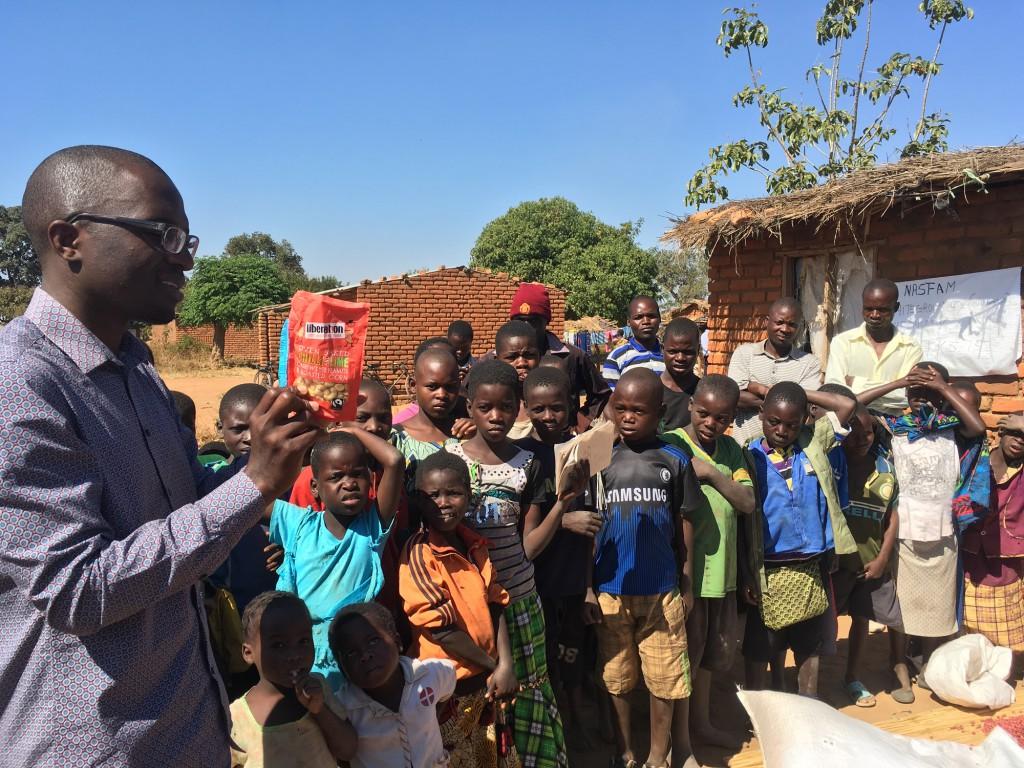 Malawi (60) Liberation