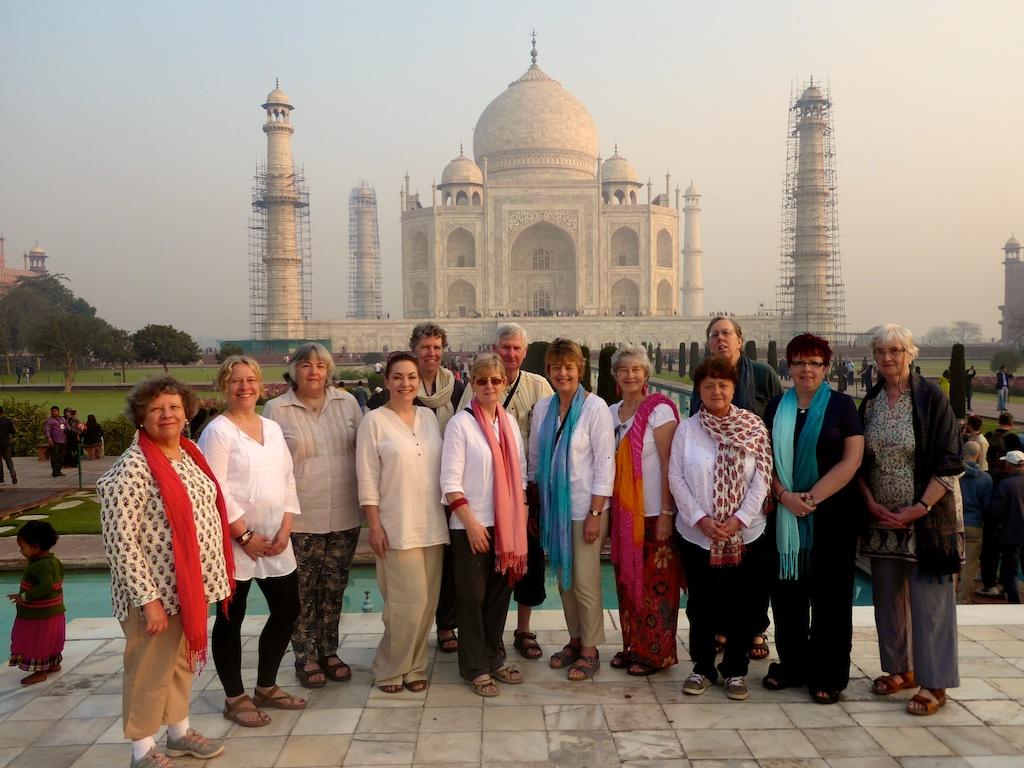 Western India: A sneak peek…