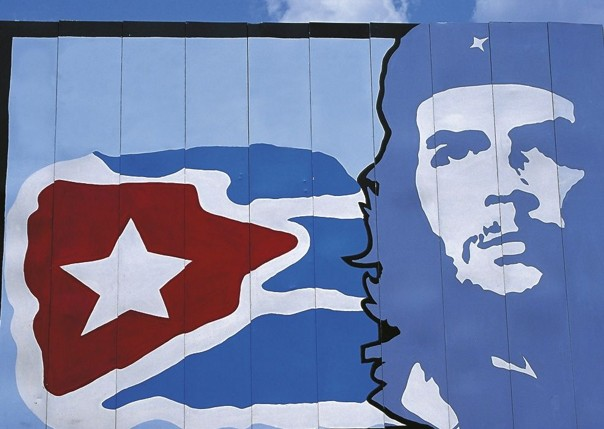Che.jpg - Cuba - Meet the People Tours