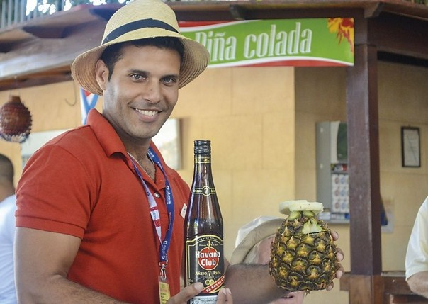 Havana Rum.jpg - Cuba - Meet the People Tours