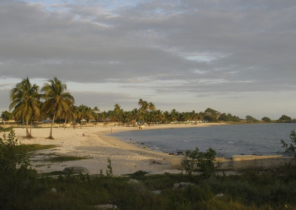 Playa Giron.jpg - Cuba - Meet the People Tours