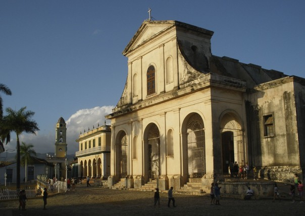 Trinidad cathedral.jpg - Cuba - Meet the People Tours