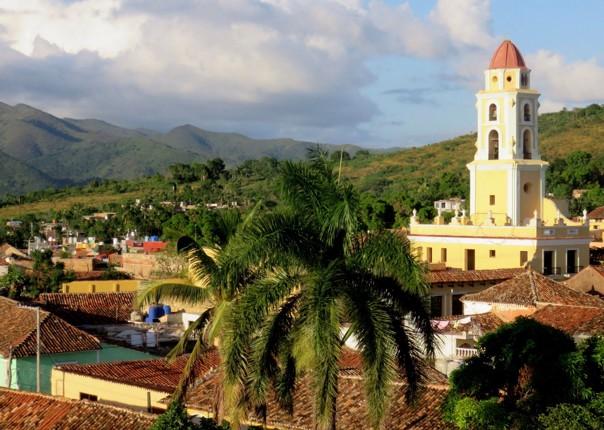 Colourful Cuba Image
