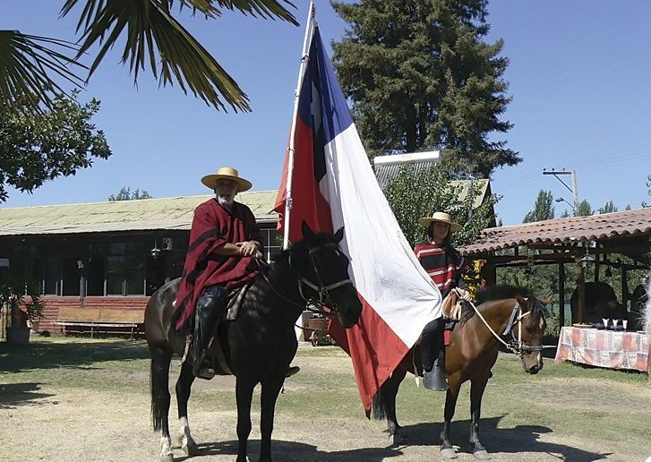 A Dramatic Welcome.jpg - Chile - Meet the People Tours