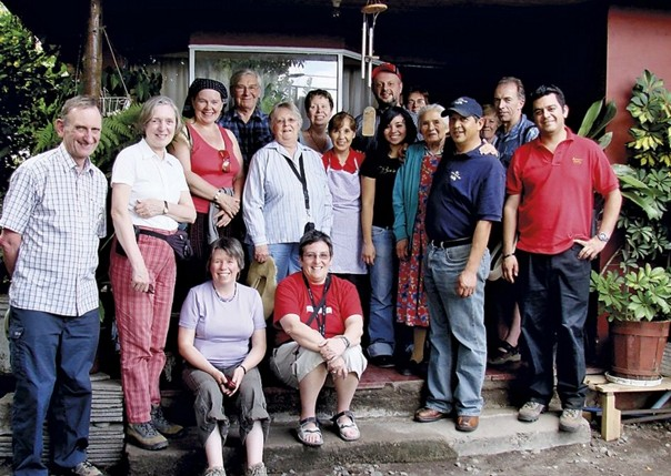 Chile group.jpg - Chile - Meet the People Tours