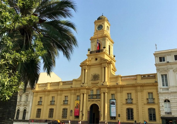Santiago Post Office.jpg - Chile - Meet the People Tours