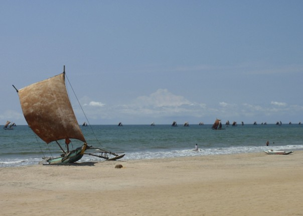 Beach.jpg - Sri Lanka - Meet the People Tours