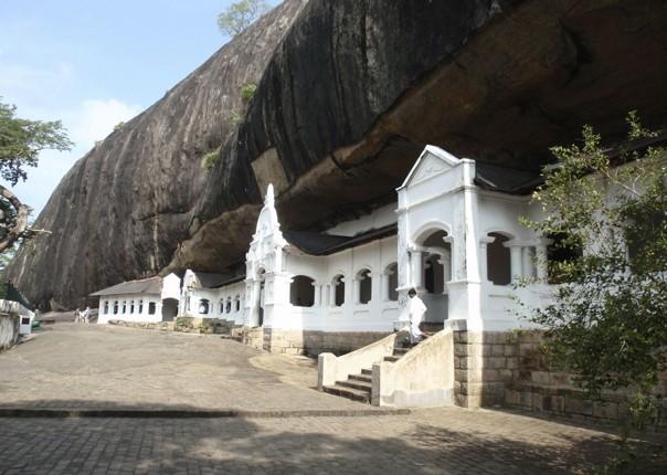 Dambulla.jpg - Sri Lanka - Meet the People Tours