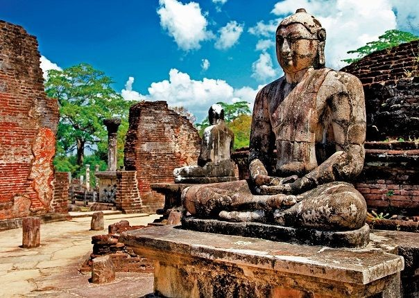 Sri Lanka Polonnaruwa.jpg - Sri Lanka - Meet the People Tours