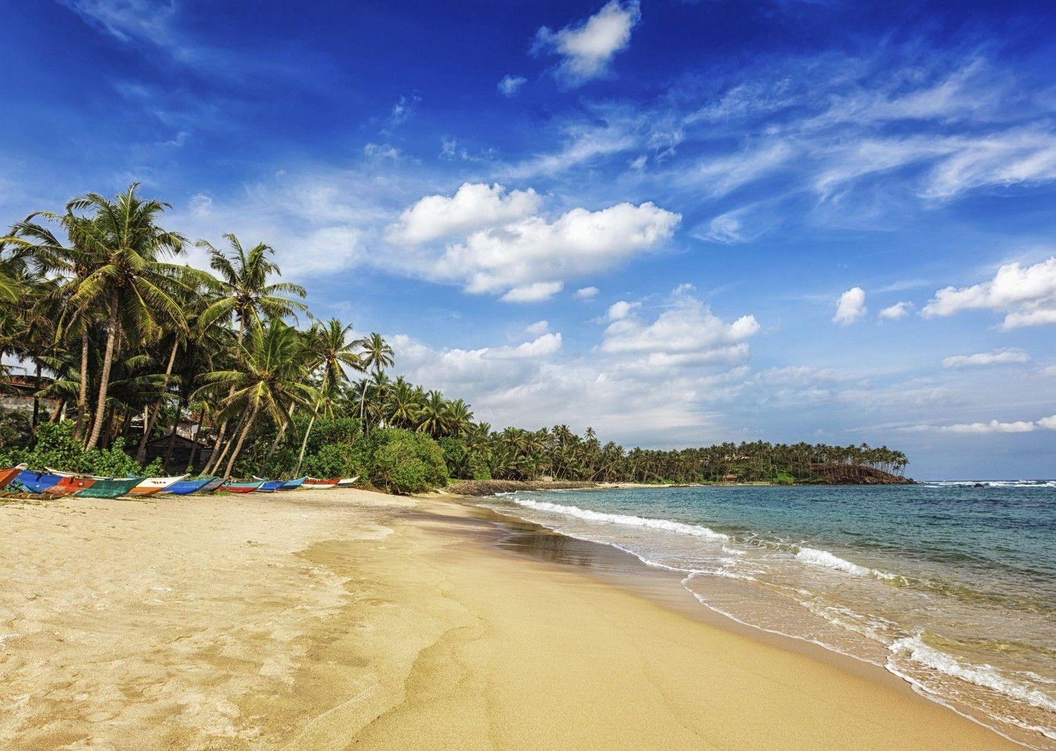 beach sri lanka.jpg - Sri Lanka - Meet the People Tours