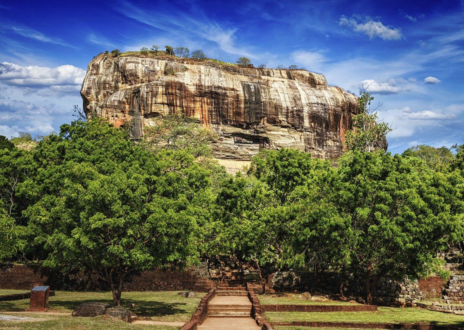 Sigiria.jpg - Sri Lanka - Meet the People Tours
