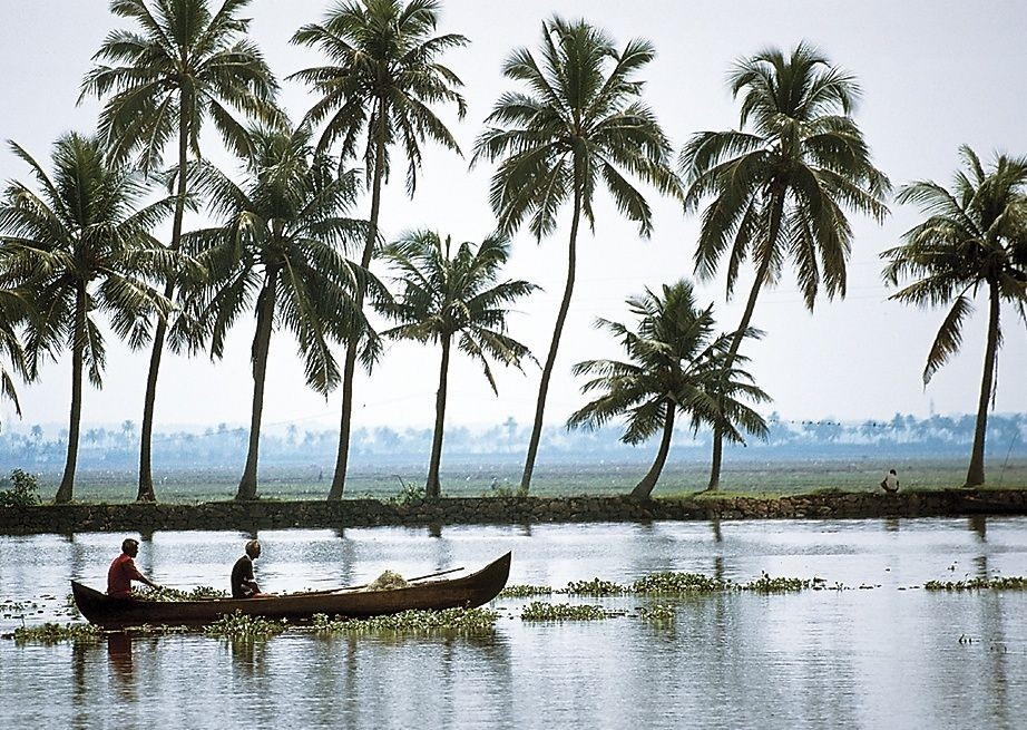 Backwaters.jpg - Southern India - Meet the People Tours