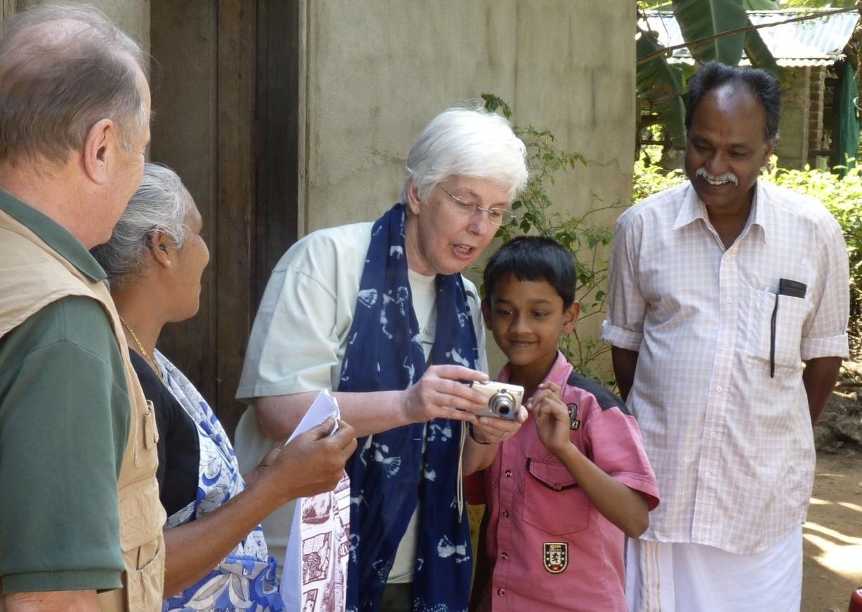 Meeting People.jpg - Southern India - Meet the People Tours