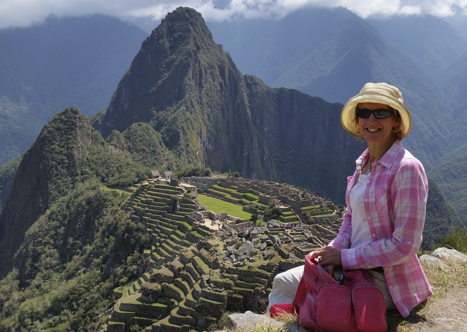 Machu Picchu.jpg - Peru - Meet the People Tours