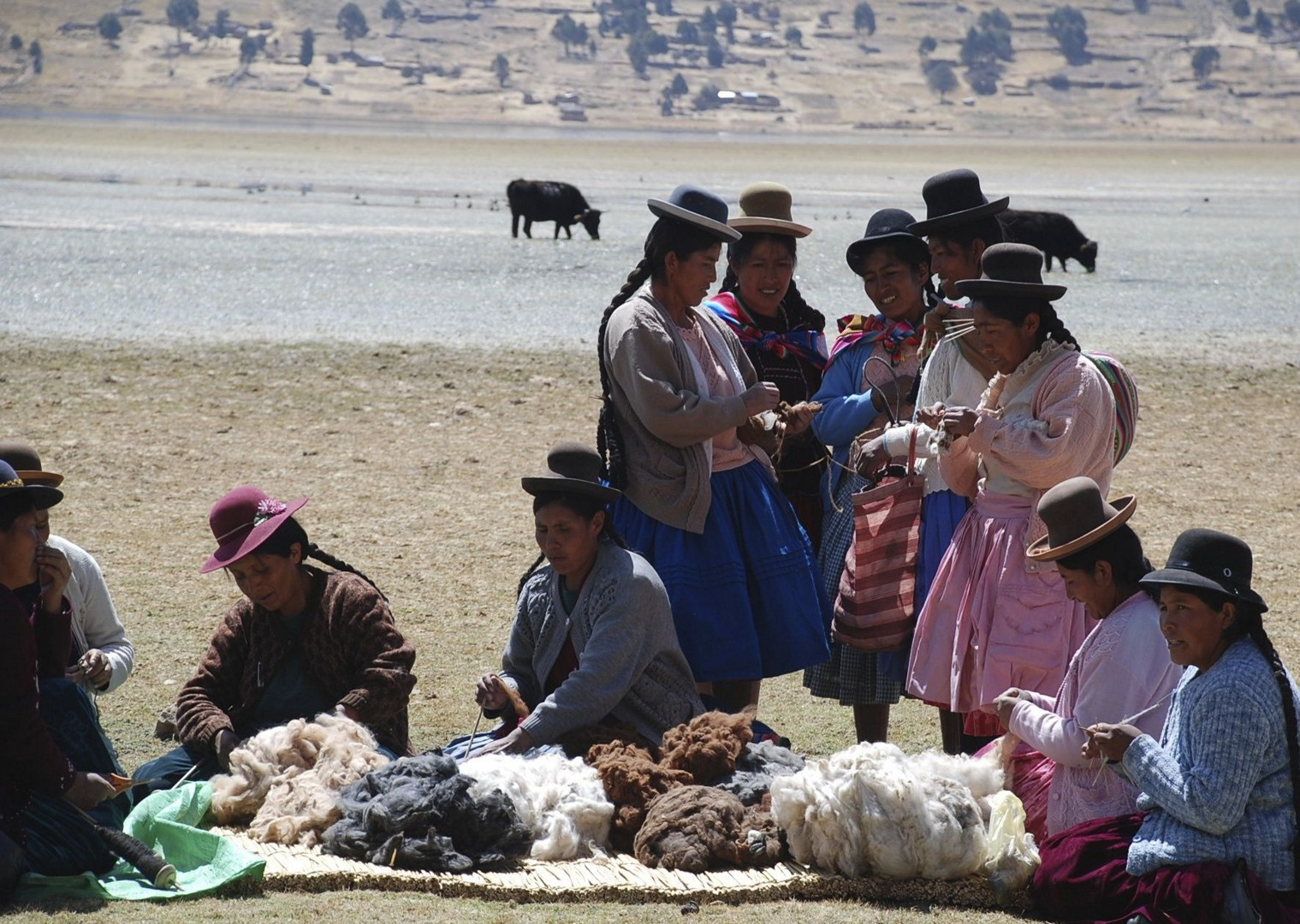 Meeting communities.jpg - Peru - Meet the People Tours