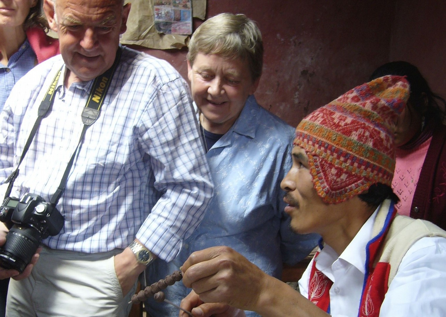 Meeting People.jpg - Peru - Meet the People Tours