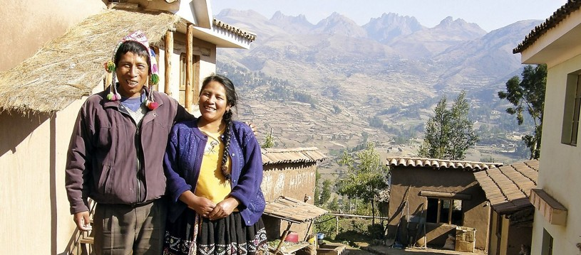 Travelling from Lima into the Andes and on to Lake Titicaca, we visit Traidcraft's craft producers, Quinoa farmers, and explore the Inca ruins at Pisac, Ollantaytambo and Machu Picchu. An exciting itinerary for this spectacular country!