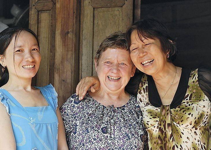 Meeting People.jpg - Vietnam - Meet the People Tours