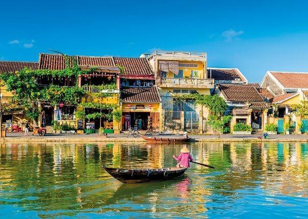 Vietnam Waterways.jpg - Vietnam - Meet the People Tours