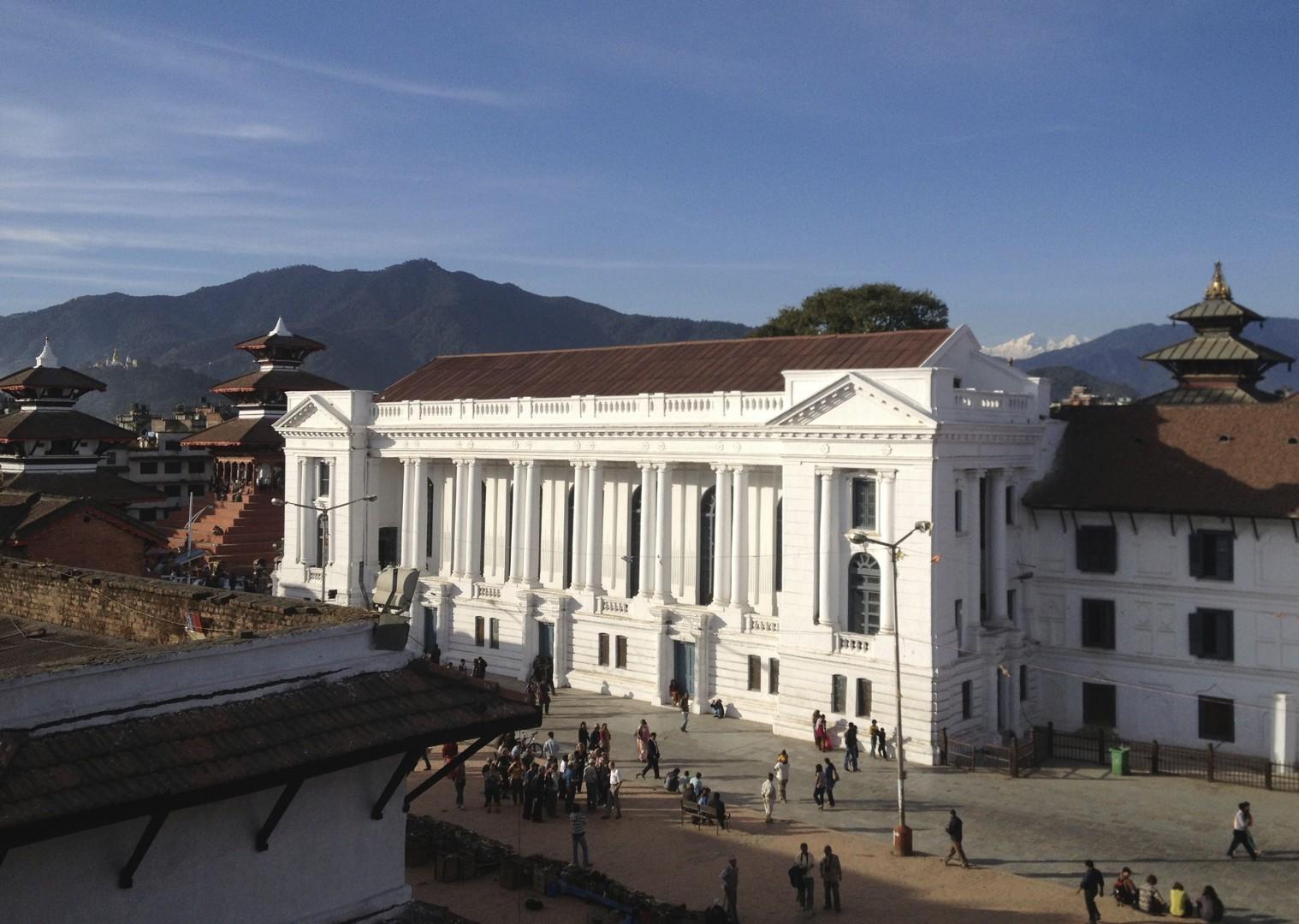 Kathmandu.jpg - Nepal - Meet the People Tours