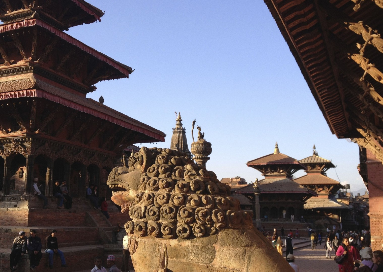 Patan Durbar Square.jpg - Nepal - Meet the People Tours