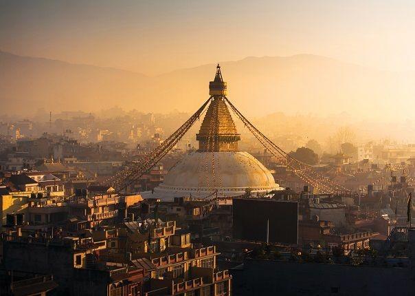 Nepal Kathmandu.jpg - Nepal - Meet the People Tours