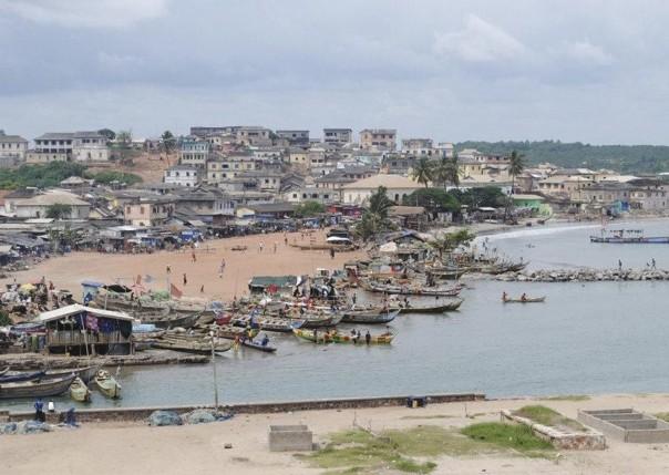 Elmina - Ghana - Meet the People Tours