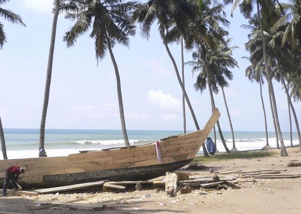 Gold Coast - Ghana - Meet the People Tours
