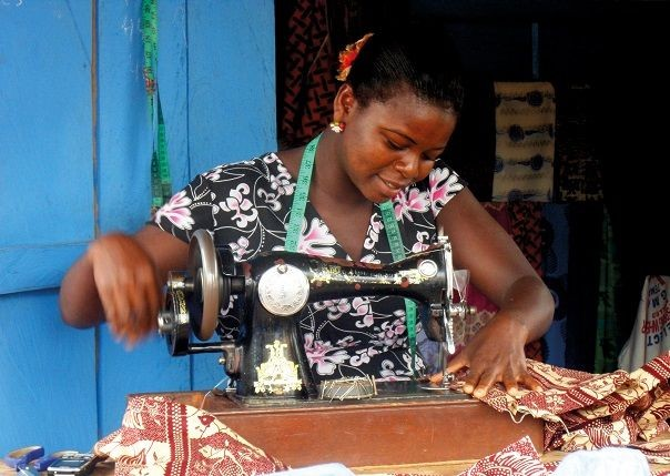 Asuom - Ghana - Meet the People Tours