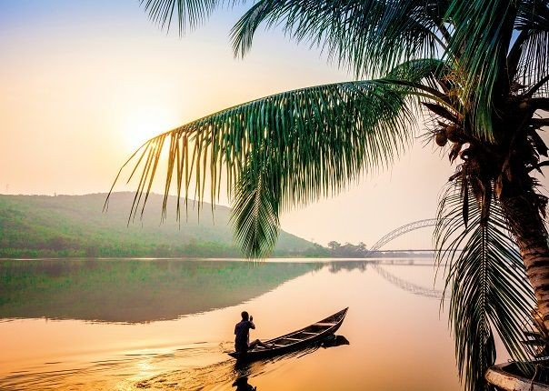 Volta - Ghana - Meet the People Tours