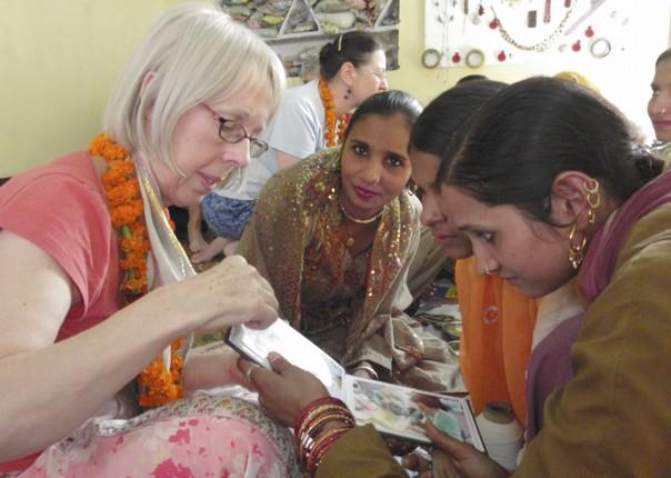 Meeting people.jpg - Northern India - Meet the People Tours