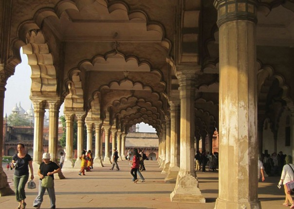 Sightseeing.jpg - Northern India - Meet the People Tours