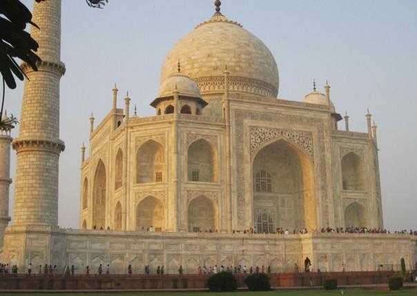 Taj Mahal.jpg - Northern India - Meet the People Tours
