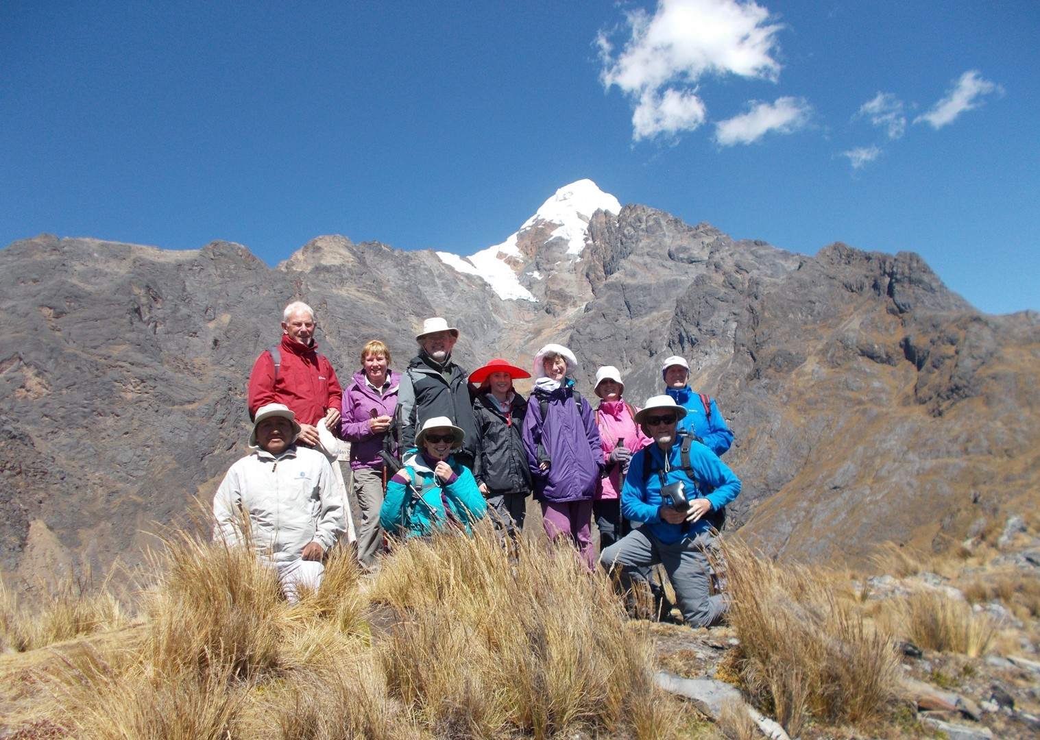 Fairtrade in Peru.jpg - Inca Trails in Peru - Meet the People Tours