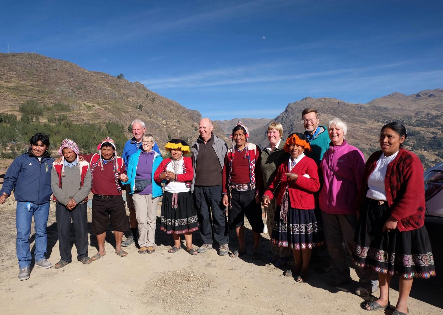 Inca Trails in Peru 2.jpg - Inca Trails in Peru - Meet the People Tours