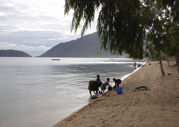 Lake Malawi - Malawi - Meet the People Tours