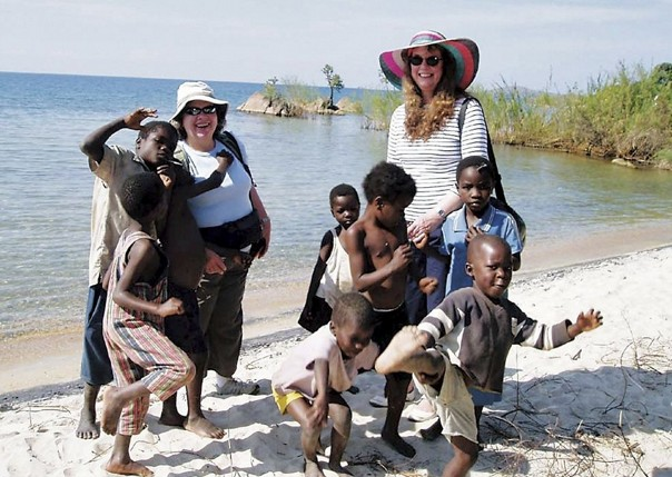 Meeting People - Malawi - Meet the People Tours