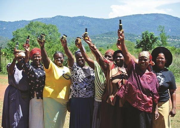 Chilli Grandmas - Swaziland - Meet the People Tours