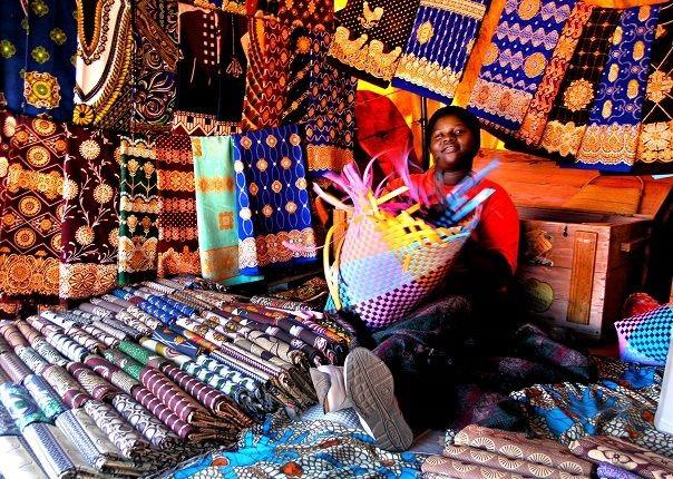 Manzini - Swaziland - Meet the People Tours