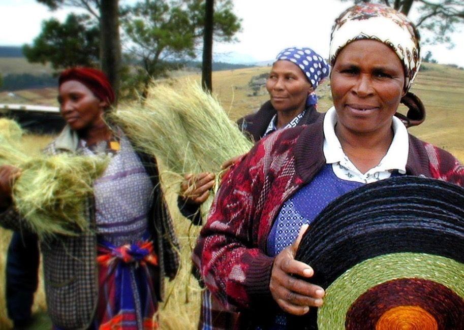 Swaziland Gone Rural.jpg - Eswatini (Swaziland) - Meet the People Tours