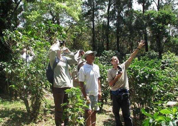 Santa Elena - Costa Rica - Meet the People Tours