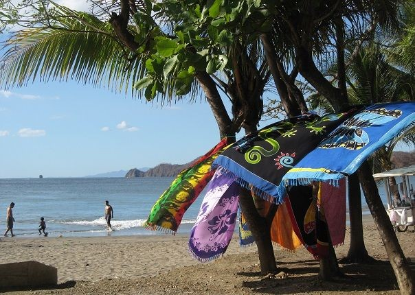 Sunny Beach - Costa Rica - Meet the People Tours