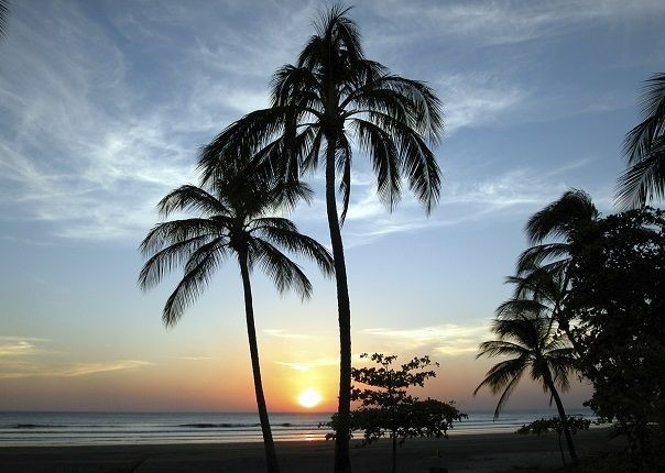 Stunning Beaches - Costa Rica - Meet the People Tours