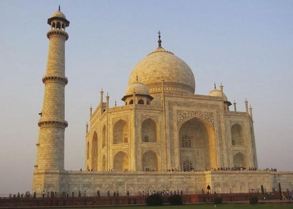Taj Mahal.jpg - Western India - Meet the People Tours