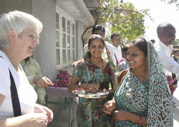 Warm welcomes.jpg - Western India - Meet the People Tours