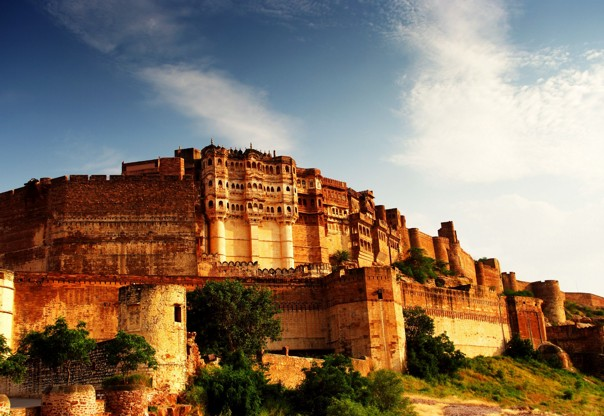 Amber Palace.jpg - Western India - Meet the People Tours