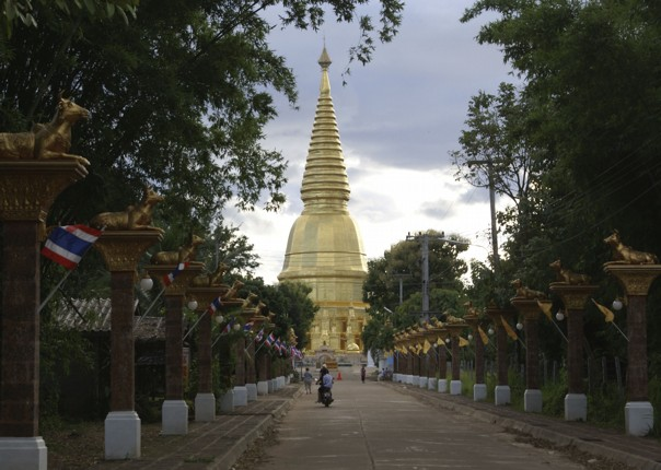 View of the temple.jpg - Thailand - Meet the People Tours