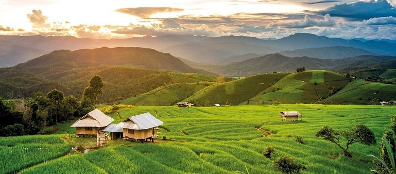 This is Thailand at its best! Enjoy stunning scenery, warm welcomes and discover the cultural heritage of northern Thailand as we travel to rural villages and are welcomed into homes and workshops for an insight into the creativity and skill of the producers we meet.
