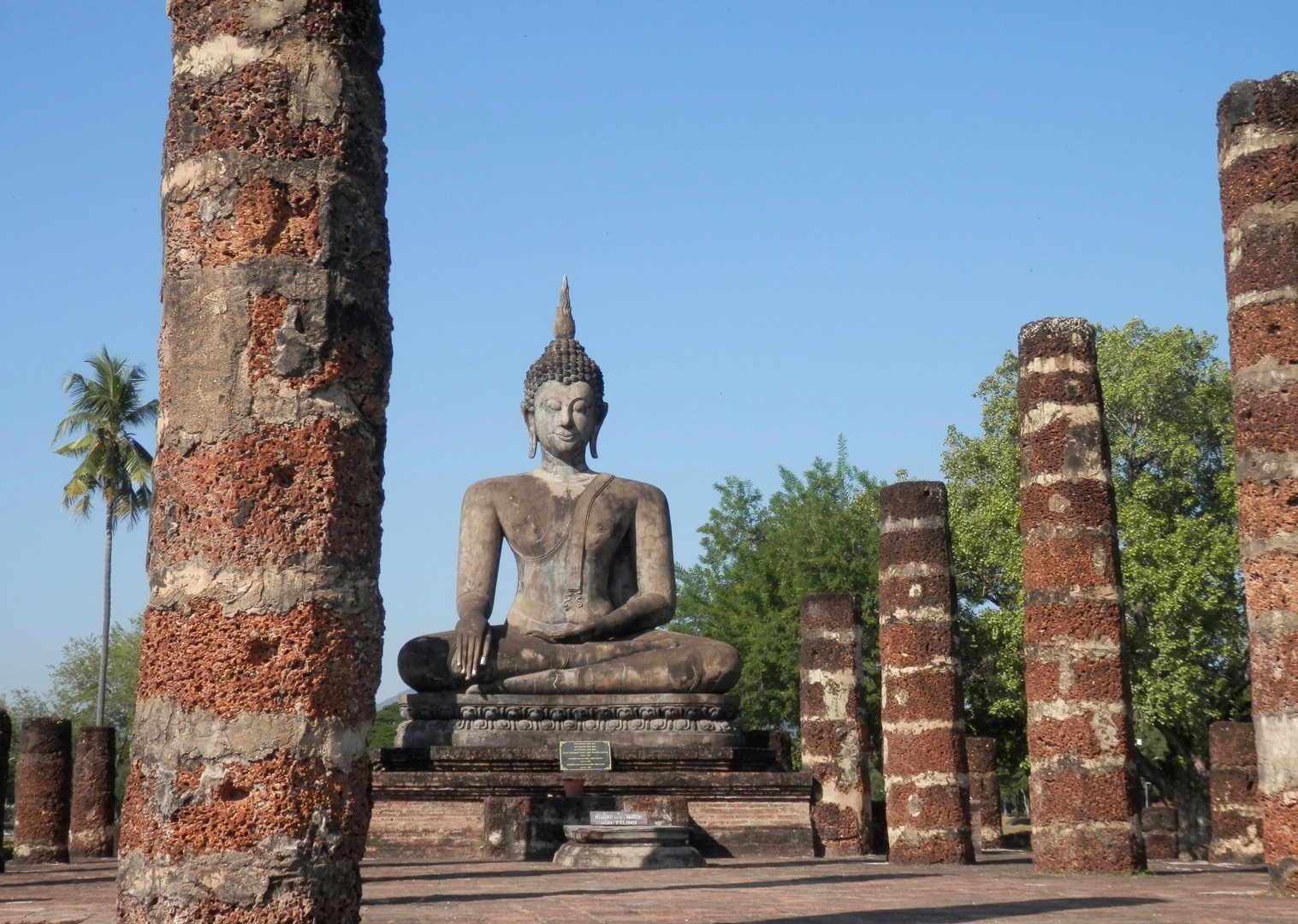 Thailand Sokhothai.jpg - Thailand - Meet the People Tours